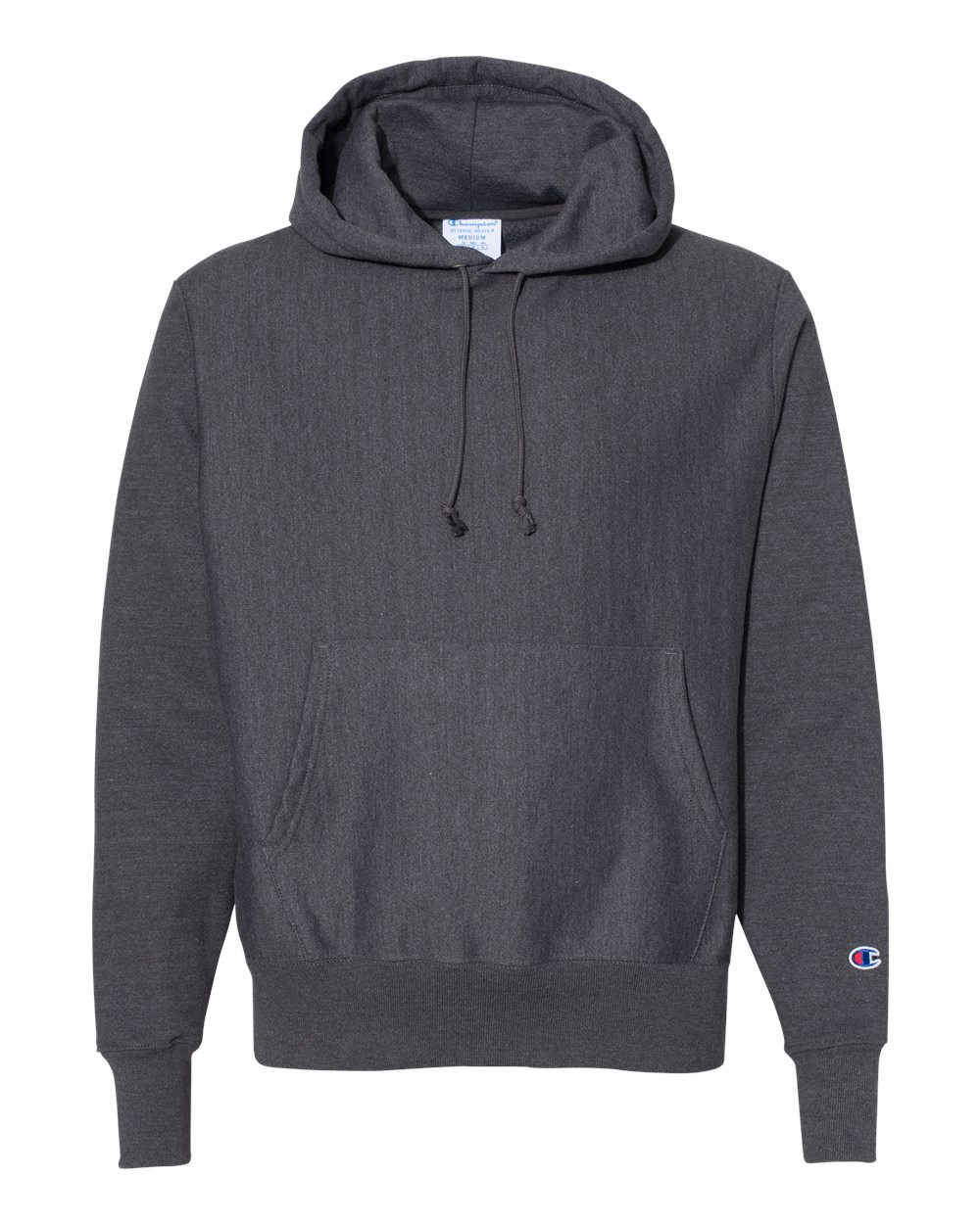 Champion-Mens-Reverse-Weave-Hooded-Pullover-Sweatshirt-S101-up-to-3XL thumbnail 21