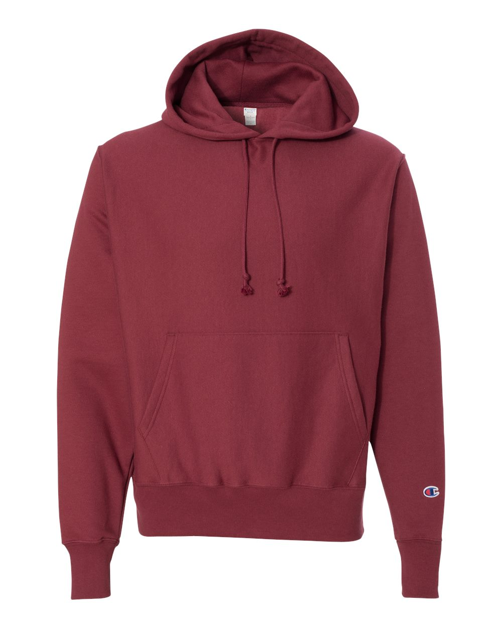 Champion-Mens-Reverse-Weave-Hooded-Pullover-Sweatshirt-S101-up-to-3XL thumbnail 18