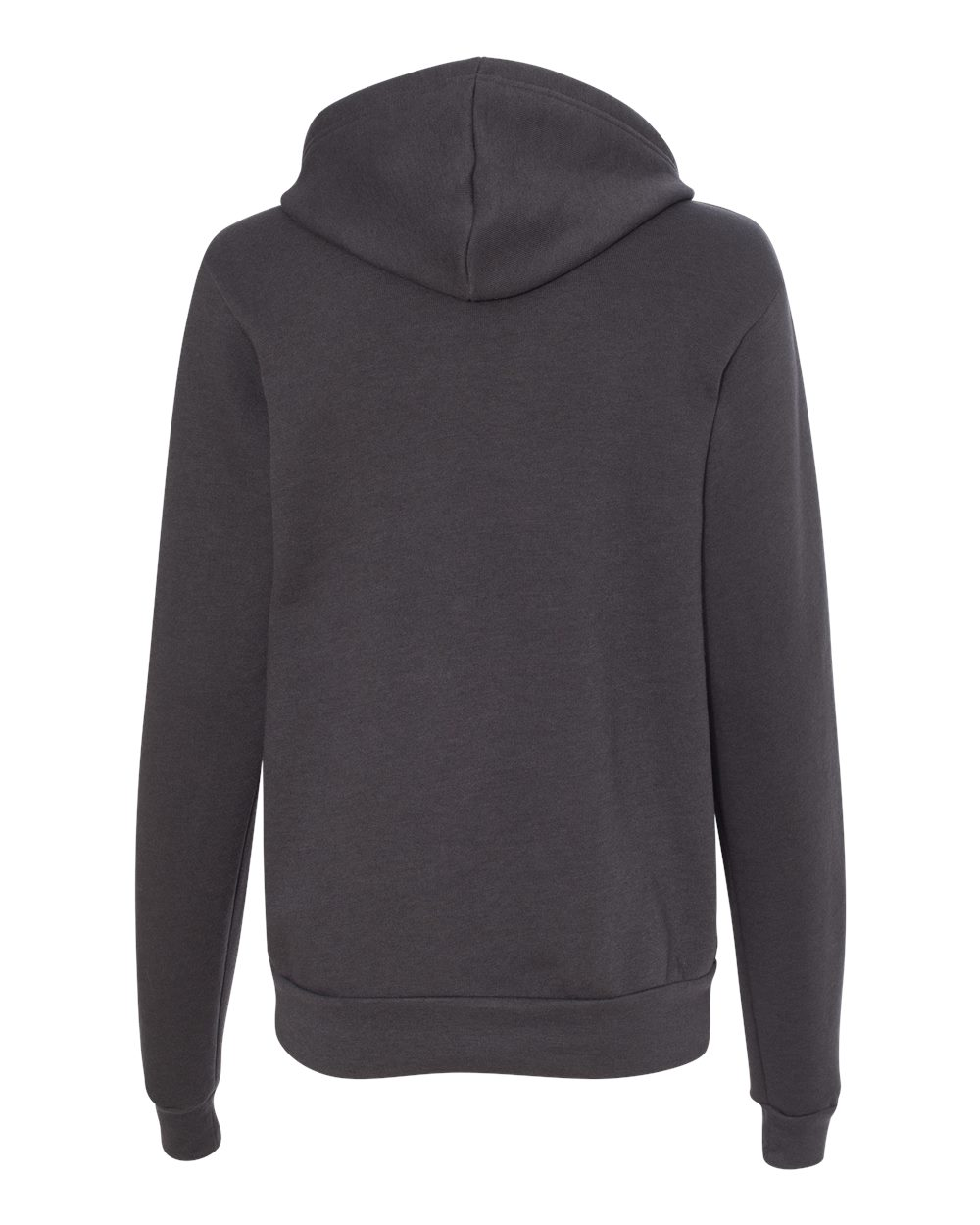 Bella-Canvas-Unisex-Sponge-Hooded-Pullover-Sweatshirt-Blank-3719-up-to-2XL thumbnail 17