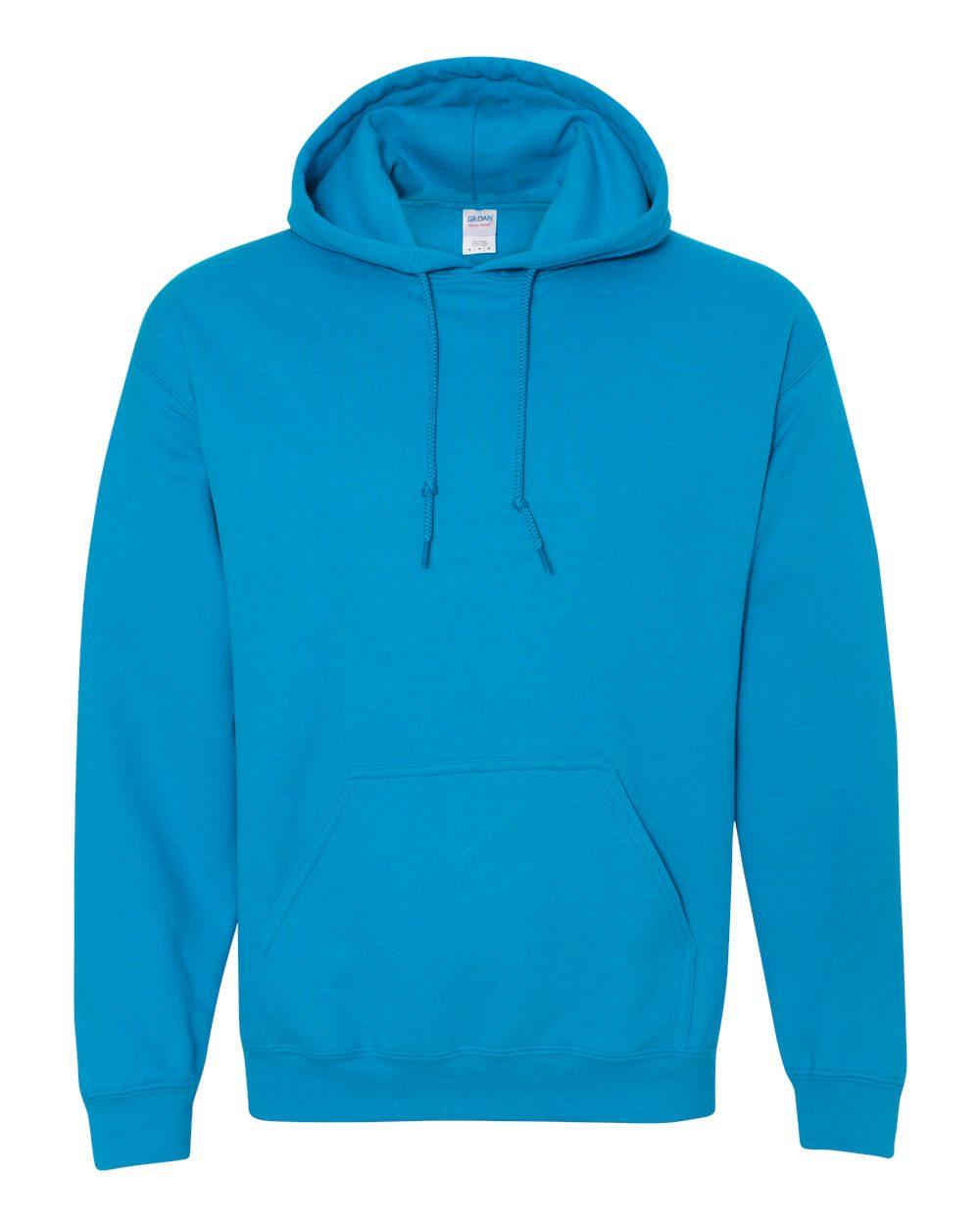 Gildan-Mens-Blank-Hoodie-Heavy-Blend-Hooded-Sweatshirt-Solid-18500-up-to-5XL thumbnail 92