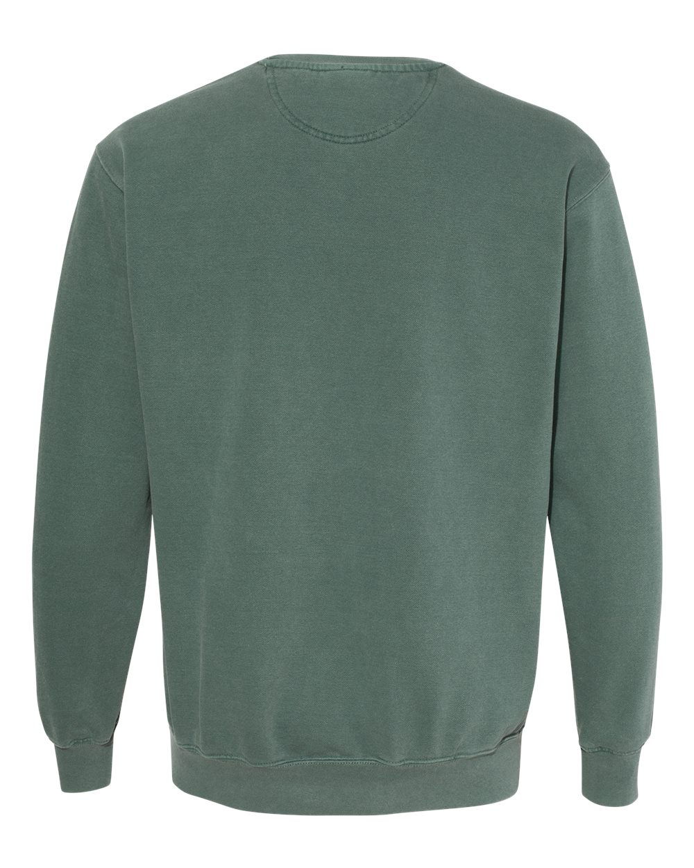 Comfort-Colors-Mens-Garment-Dyed-Ringspun-Crewneck-Sweatshirt-1566-up-to-3XL miniature 10