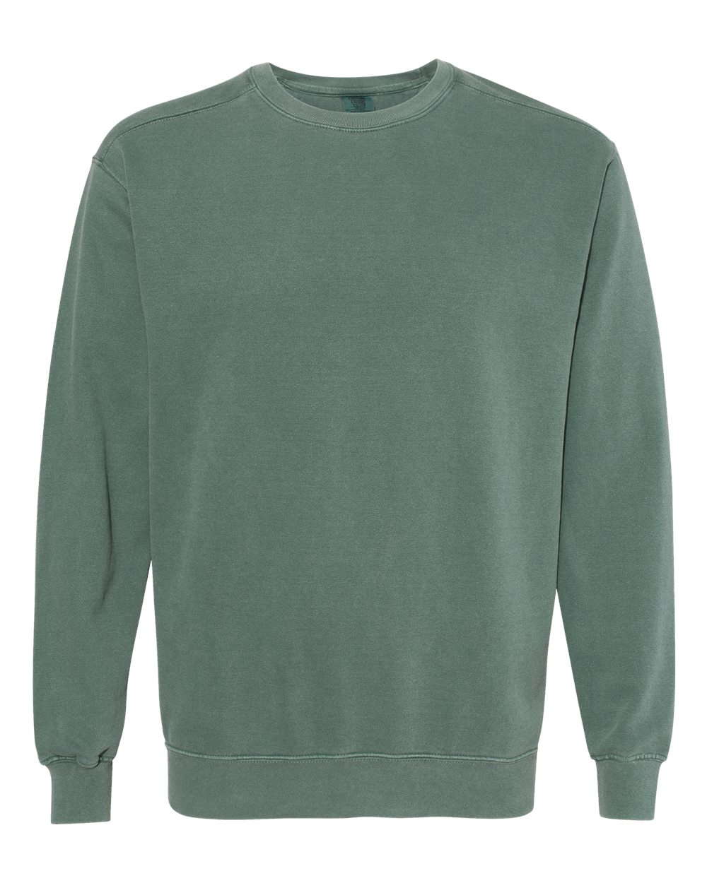 Comfort-Colors-Mens-Garment-Dyed-Ringspun-Crewneck-Sweatshirt-1566-up-to-3XL miniature 9