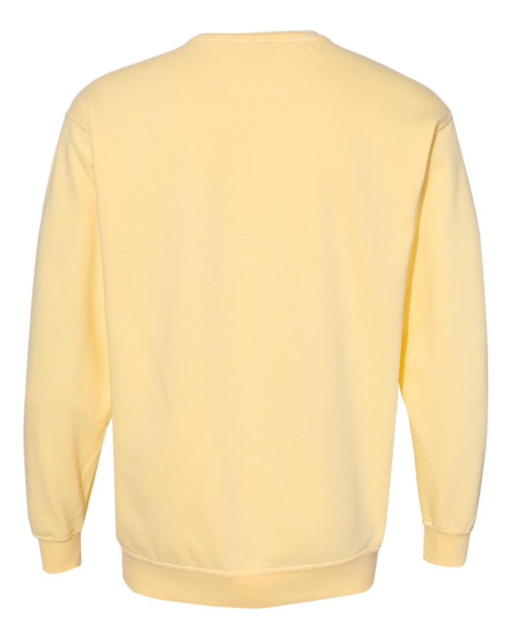 Comfort-Colors-Mens-Garment-Dyed-Ringspun-Crewneck-Sweatshirt-1566-up-to-3XL miniature 16