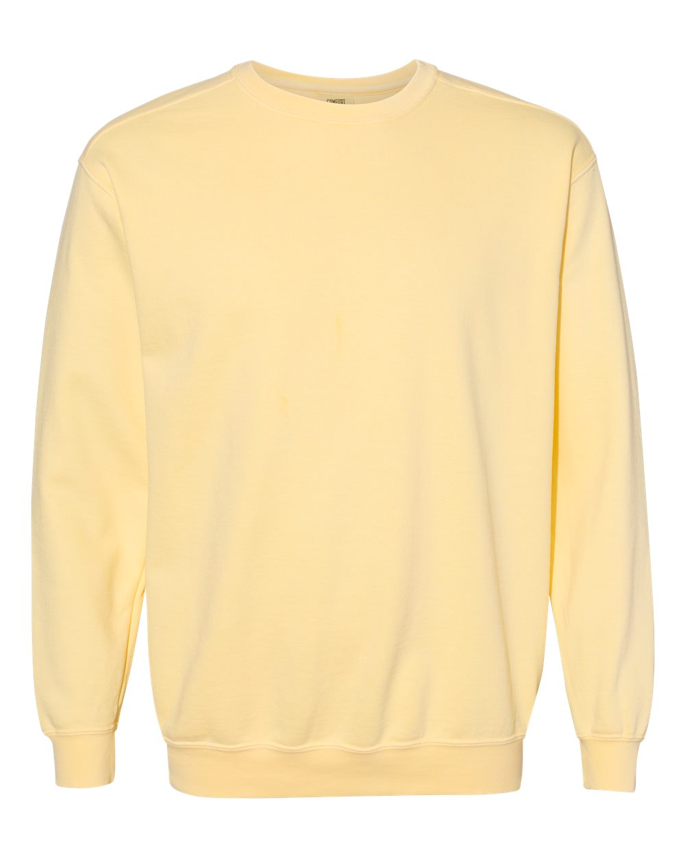Comfort-Colors-Mens-Garment-Dyed-Ringspun-Crewneck-Sweatshirt-1566-up-to-3XL miniature 15