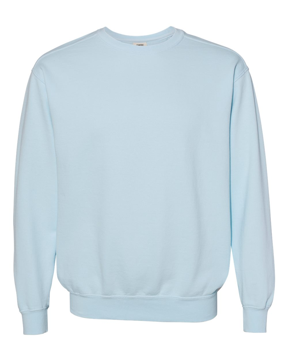 Comfort-Colors-Mens-Garment-Dyed-Ringspun-Crewneck-Sweatshirt-1566-up-to-3XL miniature 18