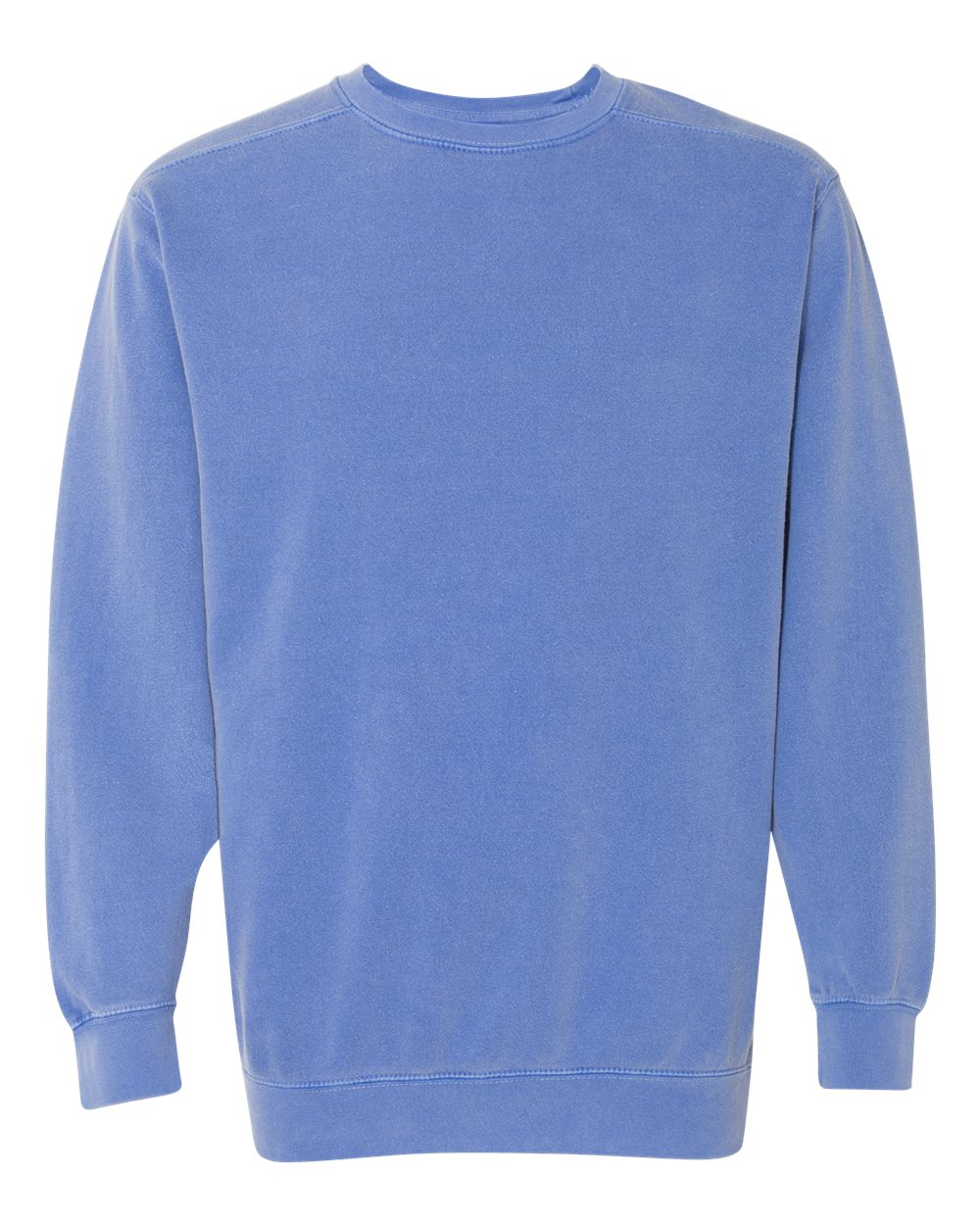 Comfort-Colors-Mens-Garment-Dyed-Ringspun-Crewneck-Sweatshirt-1566-up-to-3XL miniature 30