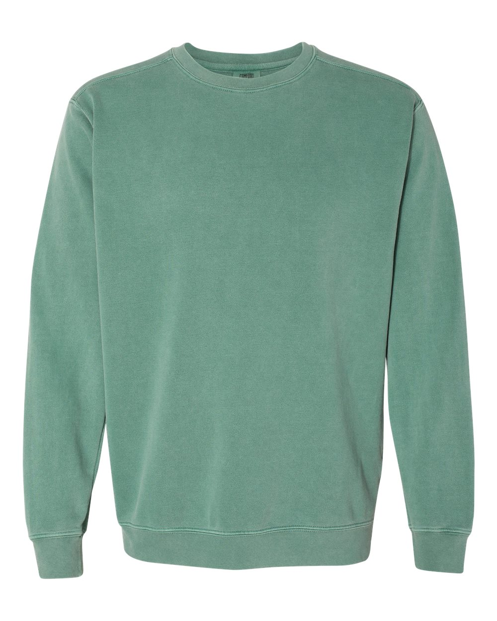 Comfort-Colors-Mens-Garment-Dyed-Ringspun-Crewneck-Sweatshirt-1566-up-to-3XL miniature 42