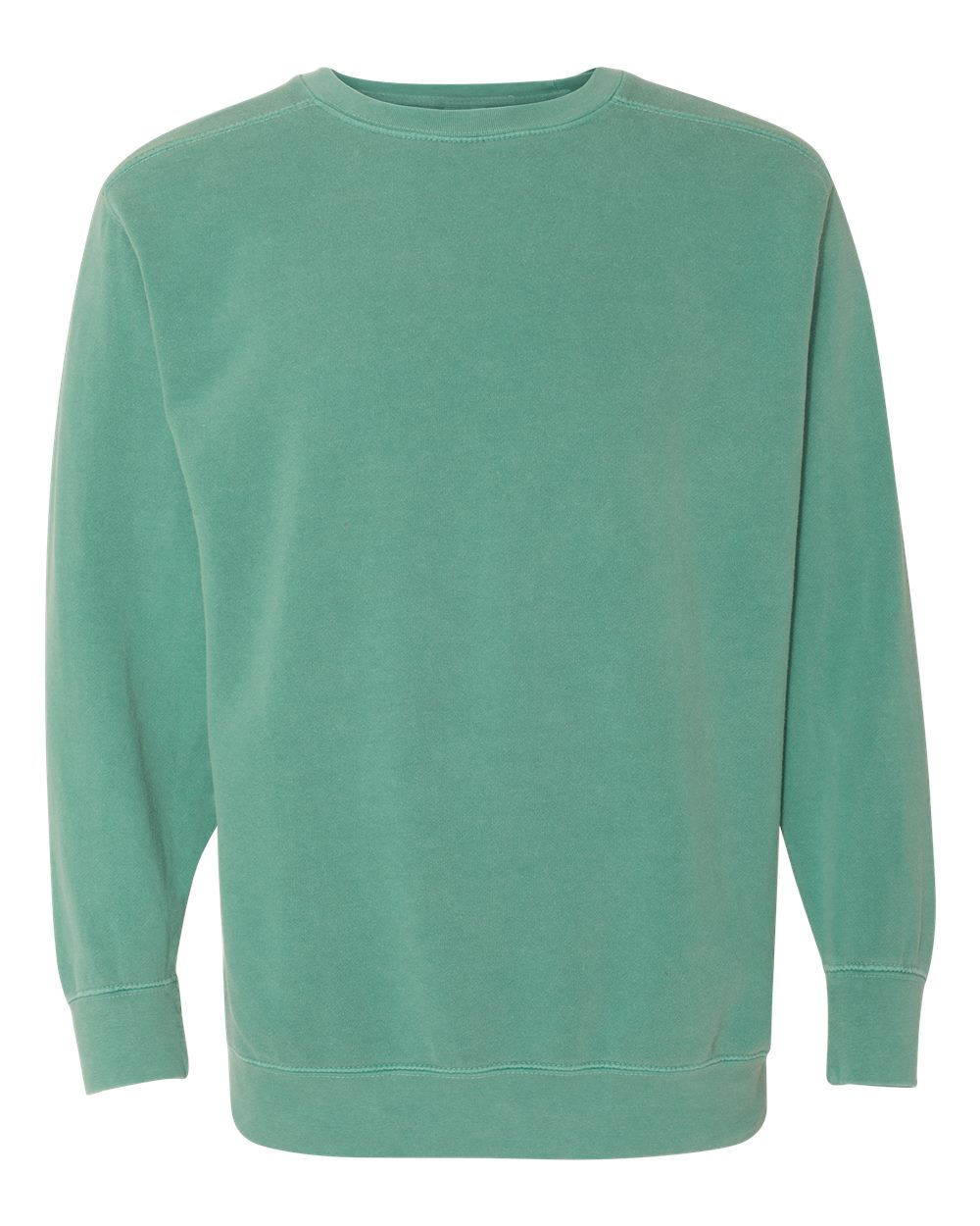 Comfort-Colors-Mens-Garment-Dyed-Ringspun-Crewneck-Sweatshirt-1566-up-to-3XL miniature 51