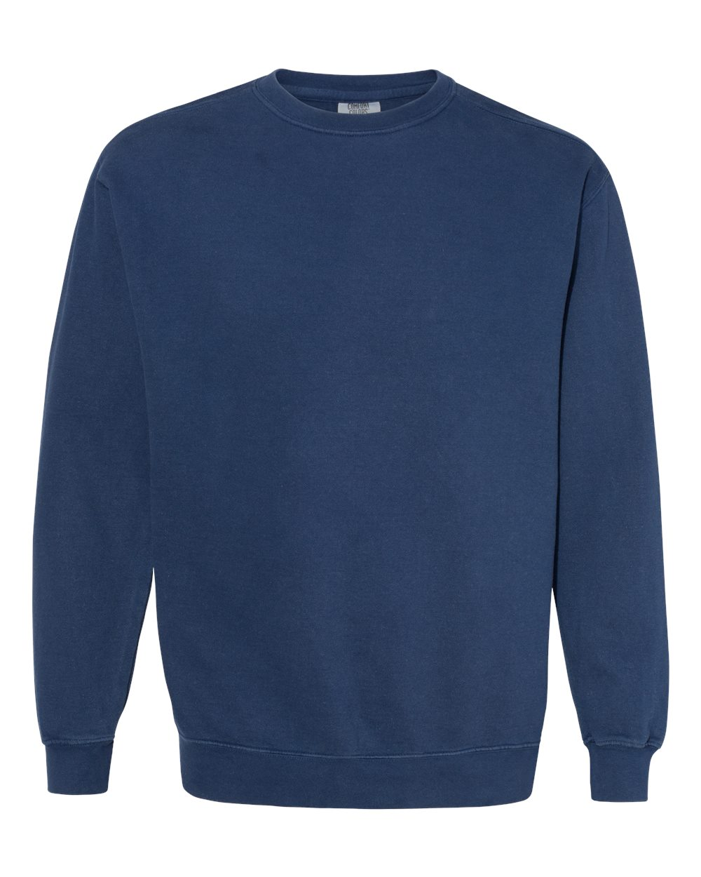 Comfort-Colors-Mens-Garment-Dyed-Ringspun-Crewneck-Sweatshirt-1566-up-to-3XL miniature 60