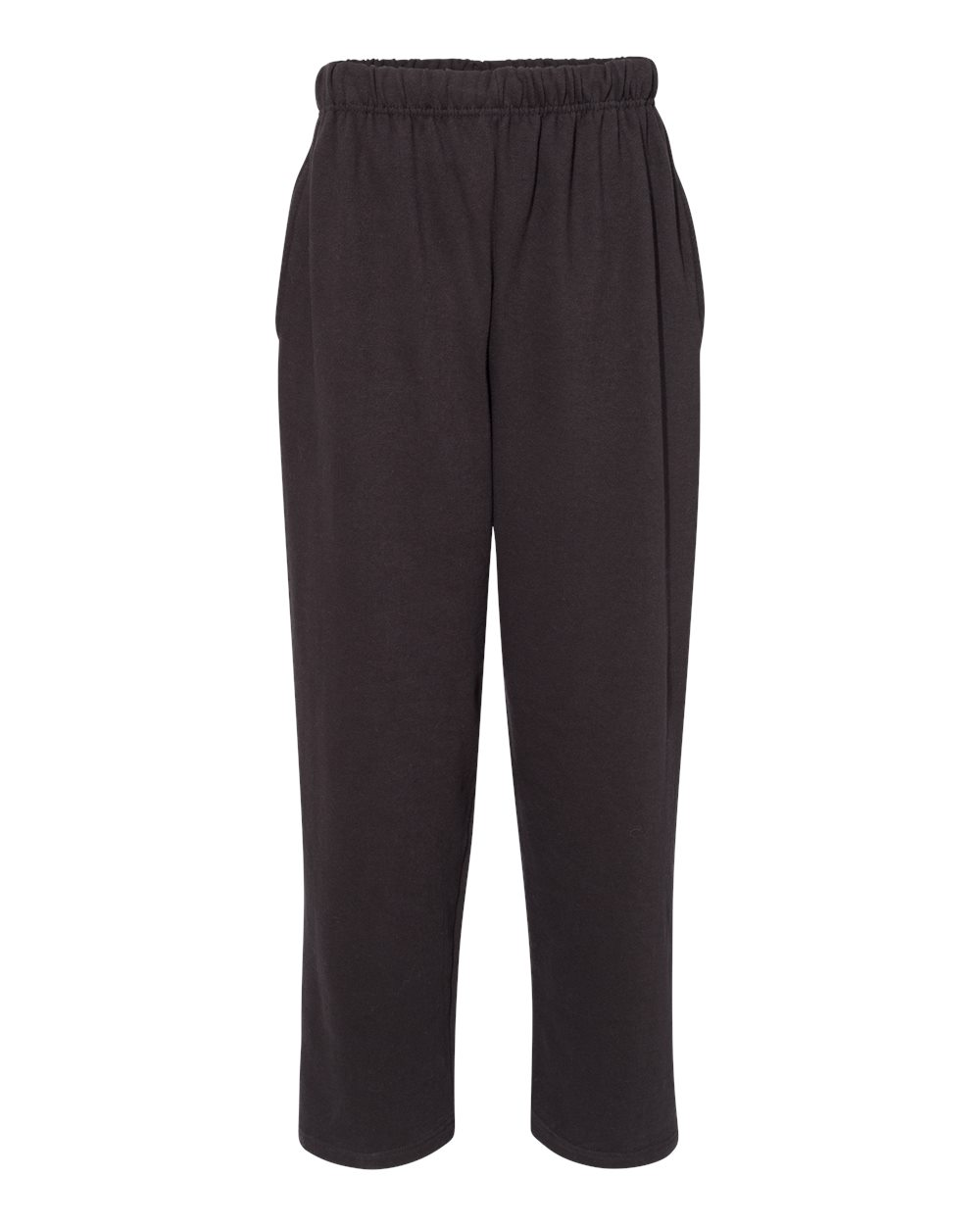 C2-Sport-Mens-Open-Bottom-Sweatpants-With-Pockets-5577-up-to-4XL thumbnail 6