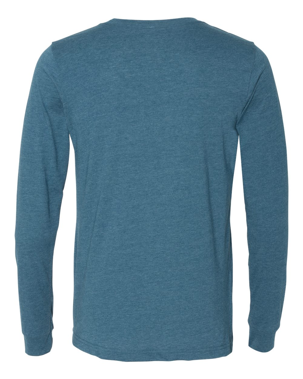 Bella-Canvas-Mens-Blank-Top-Long-Sleeve-Jersey-Tee-T-Shirt-3501-up-to-3XL thumbnail 59