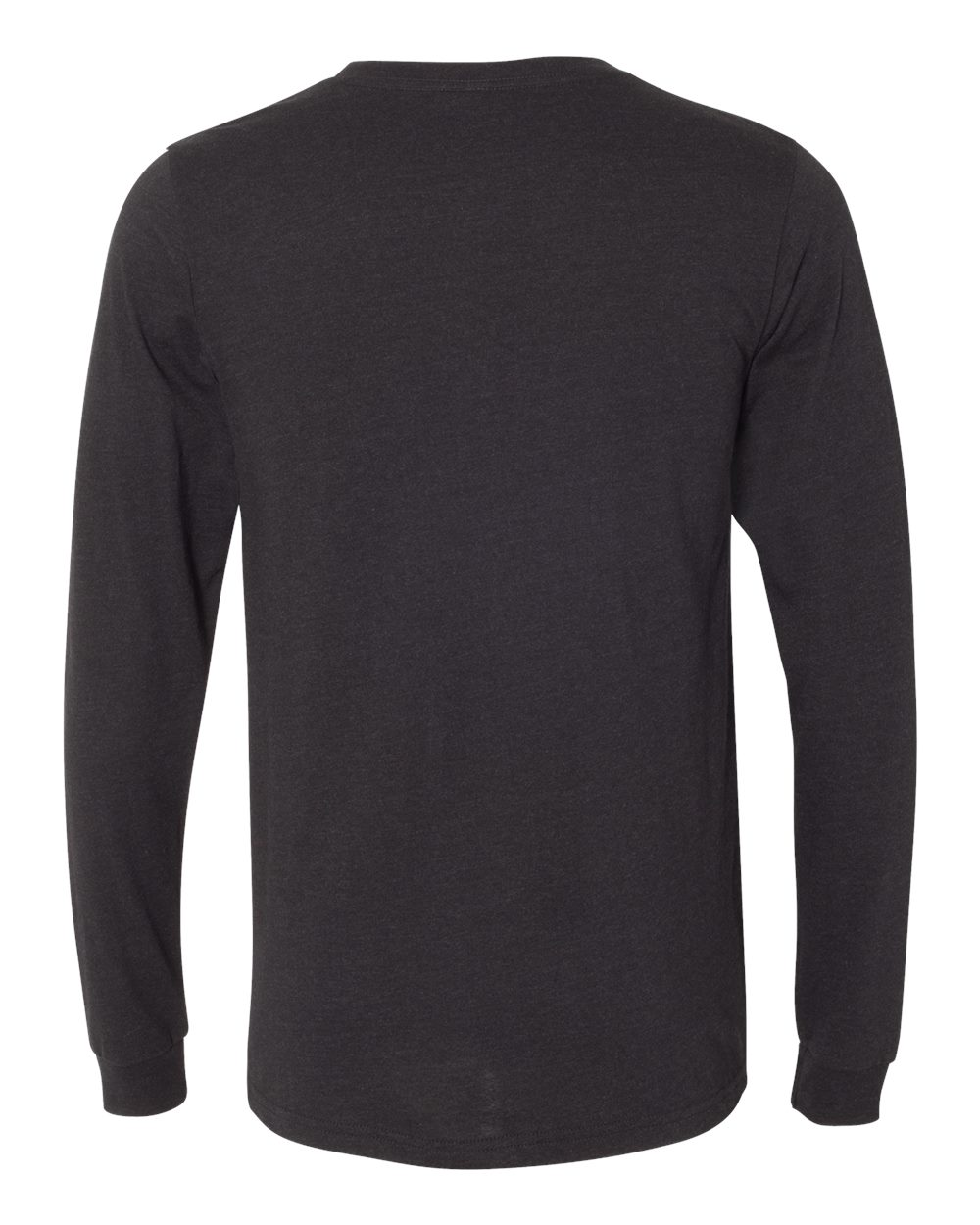 Bella-Canvas-Mens-Blank-Top-Long-Sleeve-Jersey-Tee-T-Shirt-3501-up-to-3XL thumbnail 22