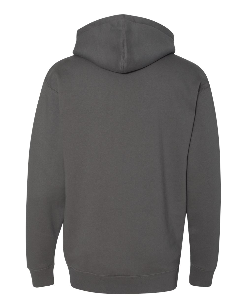 Independent-Trading-Co-Mens-Hooded-Pullover-Sweatshirt-IND4000-up-to-3XL miniature 25