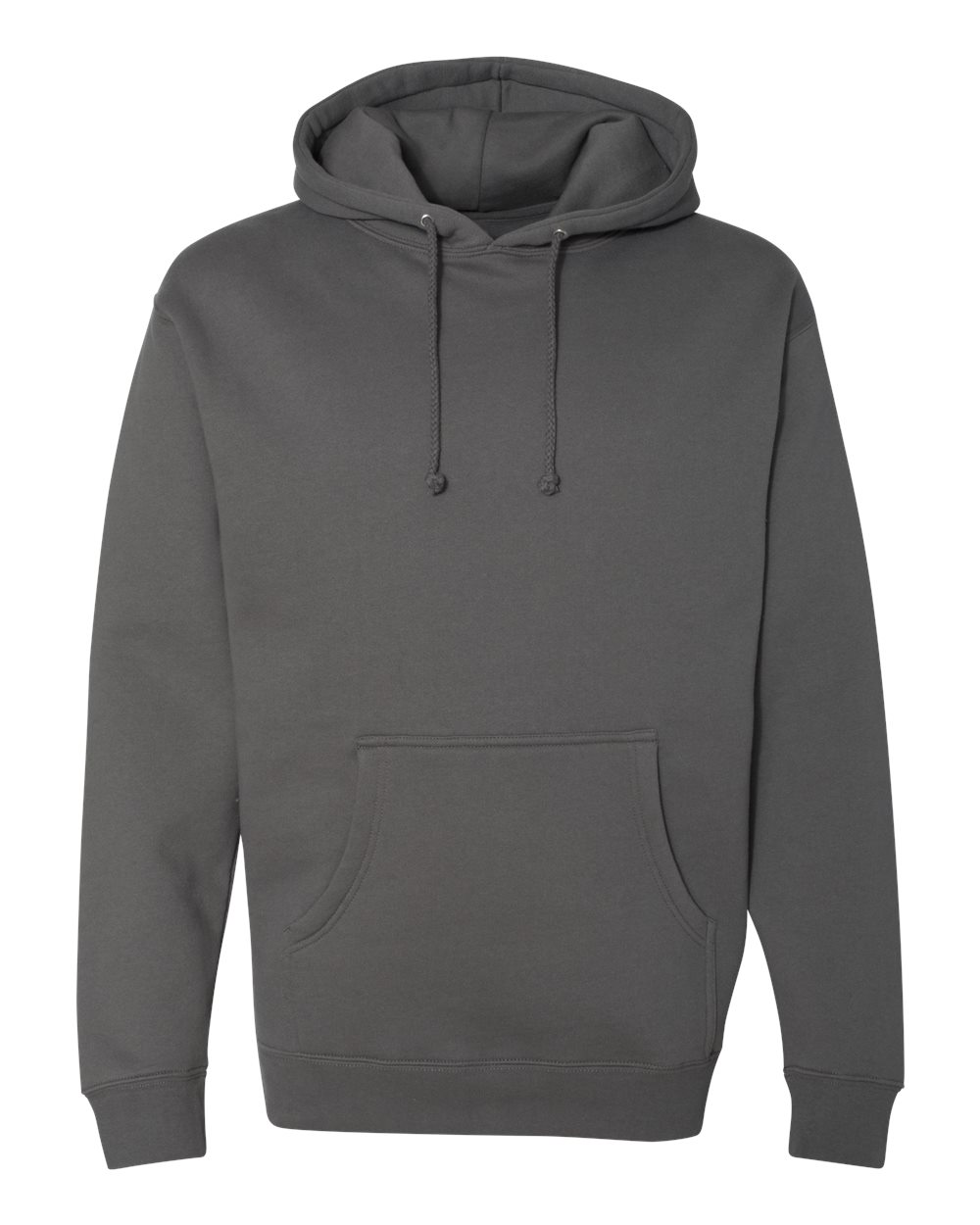 Independent-Trading-Co-Mens-Hooded-Pullover-Sweatshirt-IND4000-up-to-3XL miniature 24