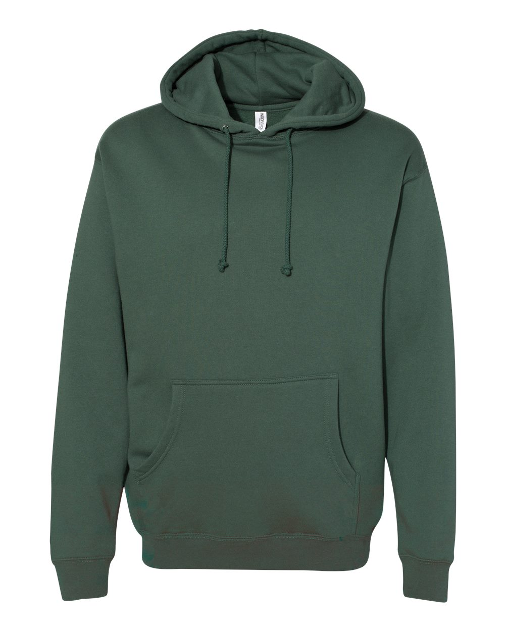 Independent-Trading-Co-Mens-Hooded-Pullover-Sweatshirt-IND4000-up-to-3XL miniature 6
