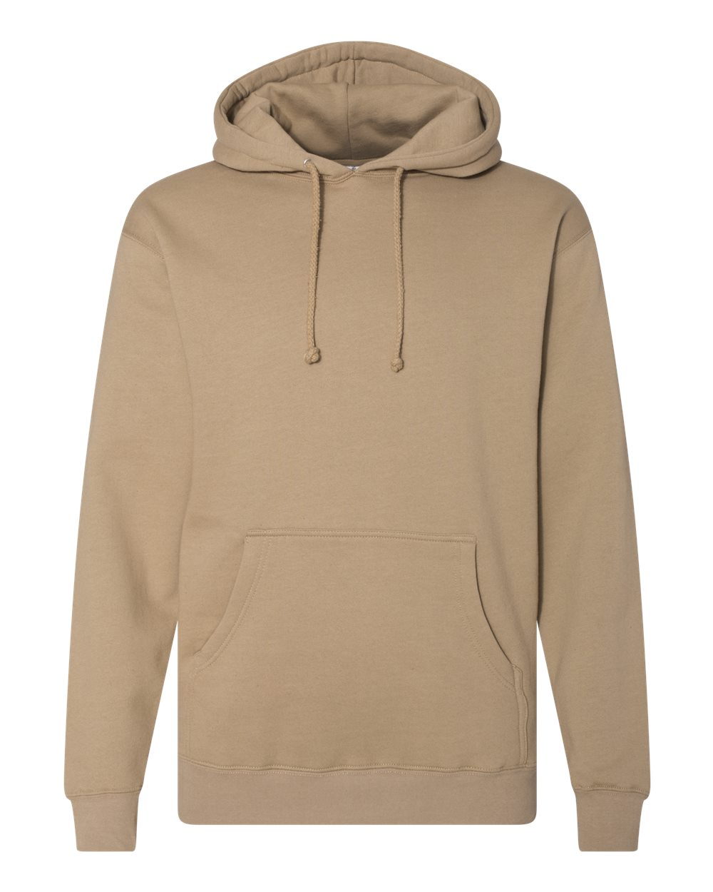 Independent-Trading-Co-Mens-Hooded-Pullover-Sweatshirt-IND4000-up-to-3XL miniature 75