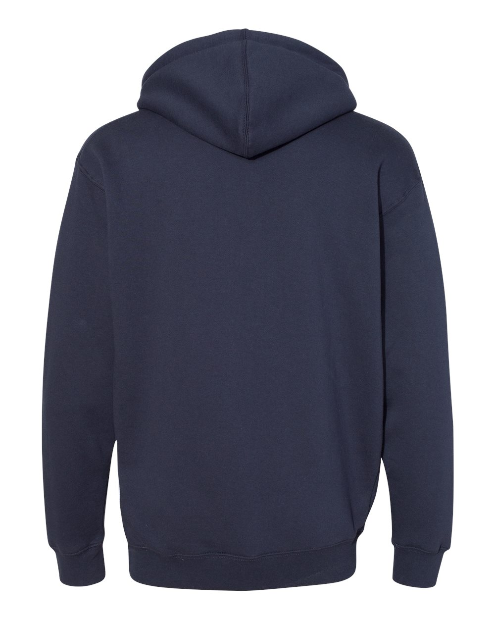 Independent-Trading-Co-Mens-Hooded-Pullover-Sweatshirt-IND4000-up-to-3XL miniature 79