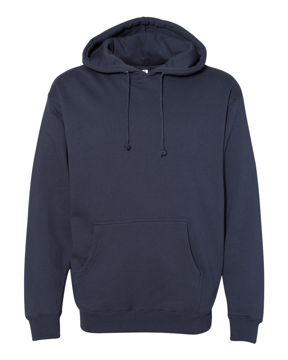 Independent-Trading-Co-Mens-Hooded-Pullover-Sweatshirt-IND4000-up-to-3XL miniature 78