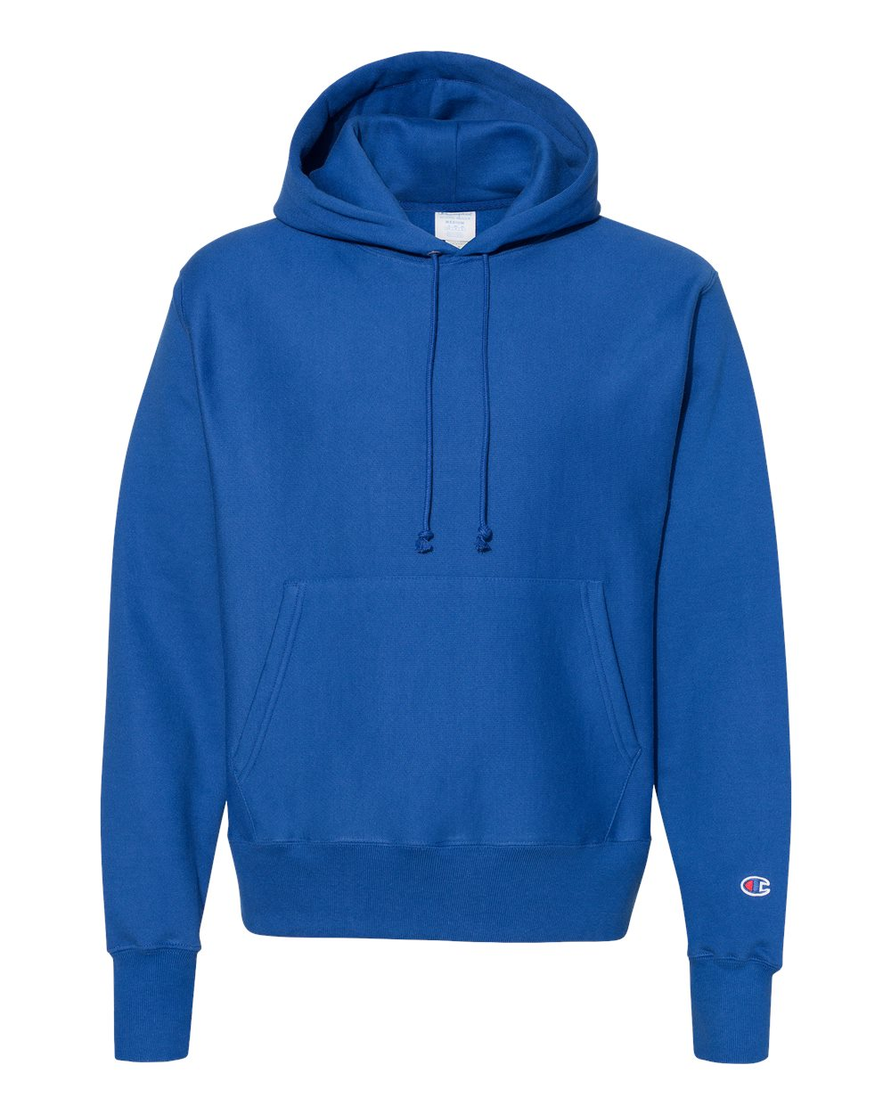 Champion-Mens-Reverse-Weave-Hooded-Pullover-Sweatshirt-S101-up-to-3XL thumbnail 6