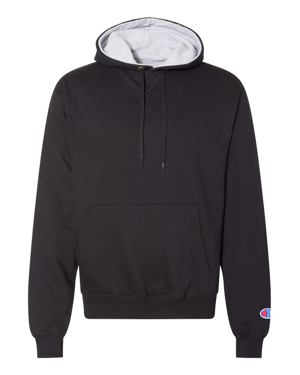 Champion-Mens-Cotton-Max-Hooded-Sweatshirt-Hoodie-Pullover-S171-up-to-3XL miniature 6