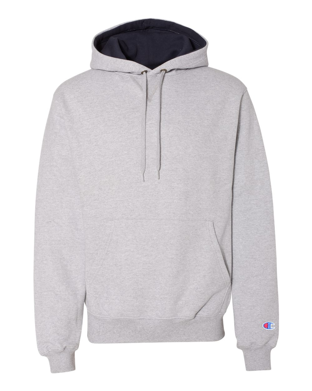 Champion-Mens-Cotton-Max-Hooded-Sweatshirt-Hoodie-Pullover-S171-up-to-3XL miniature 12