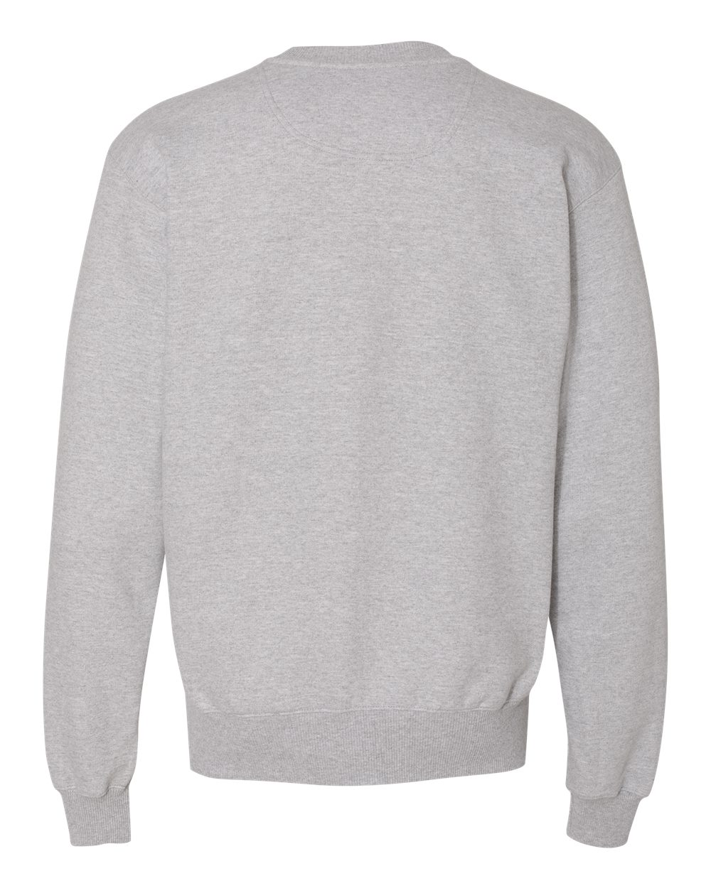Champion-Mens-Cotton-Max-Crewneck-Sweatshirt-Pullover-S178-up-to-3XL miniature 10