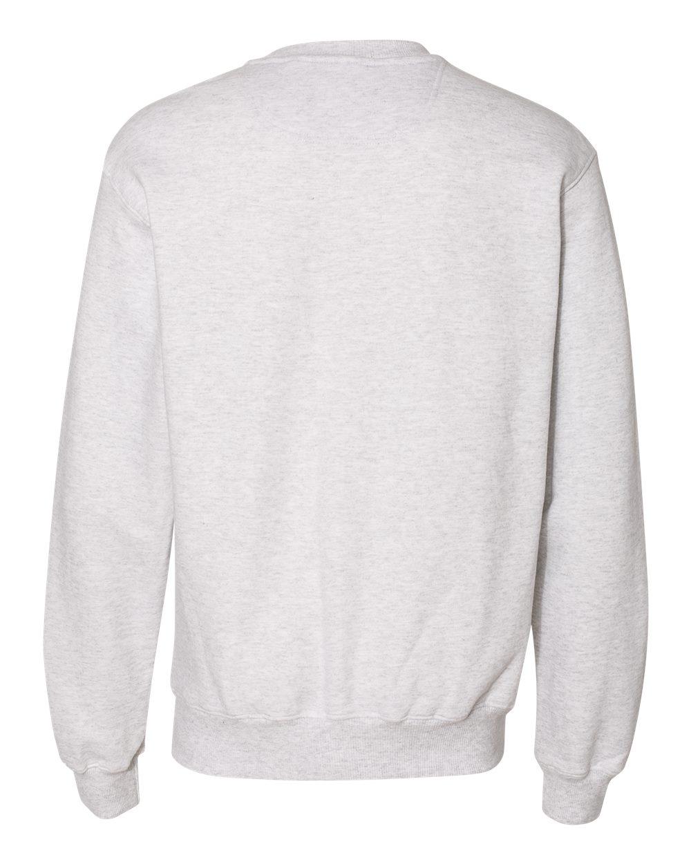 Champion-Mens-Cotton-Max-Crewneck-Sweatshirt-Pullover-S178-up-to-3XL miniature 16
