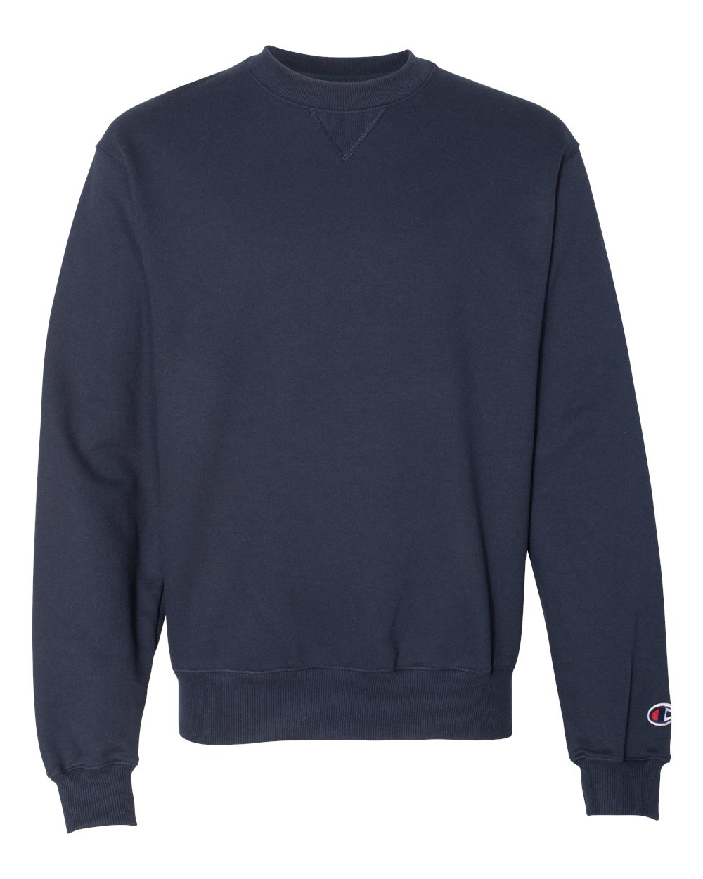 Champion-Mens-Cotton-Max-Crewneck-Sweatshirt-Pullover-S178-up-to-3XL miniature 12