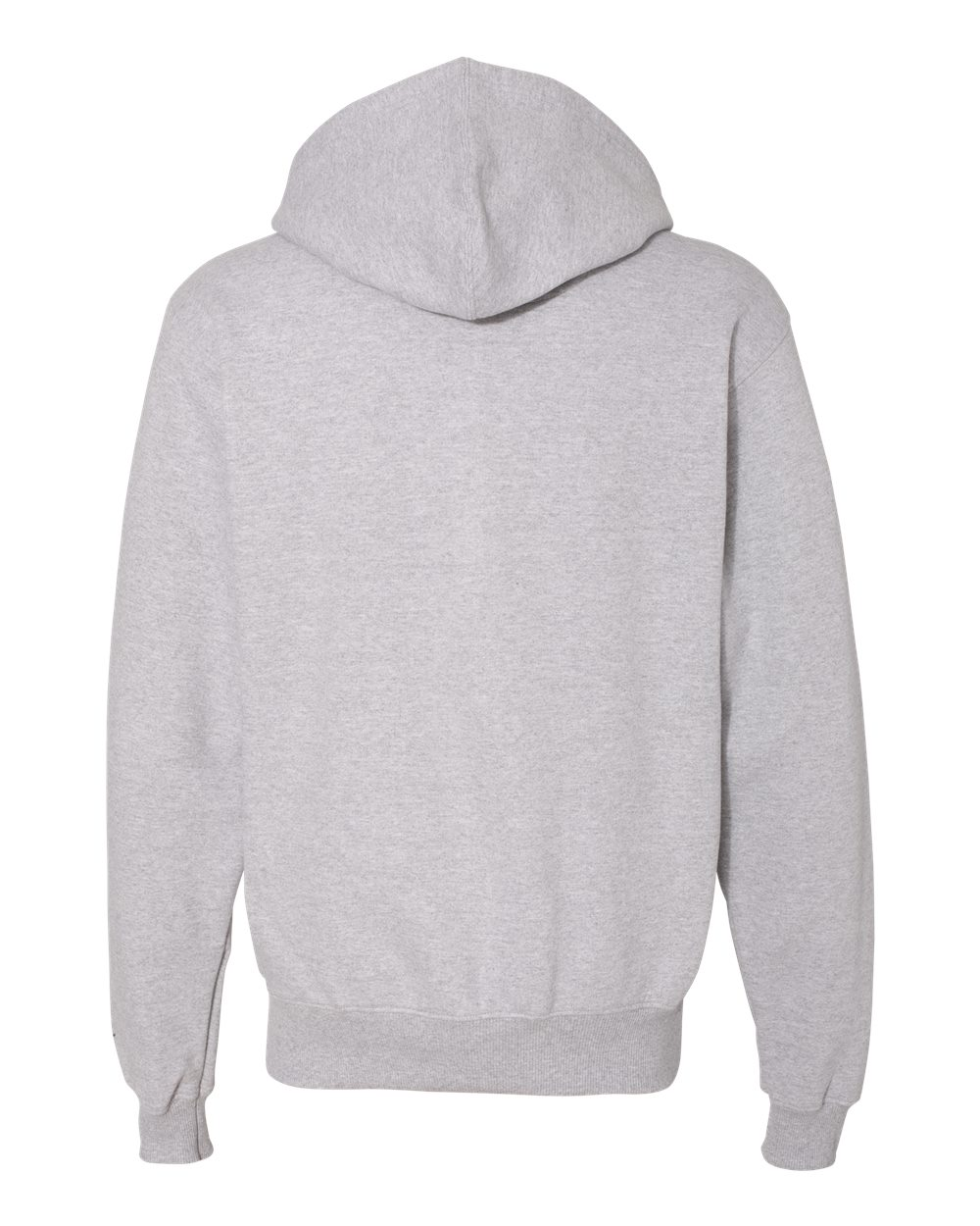 Champion-Mens-Cotton-Max-Hooded-Quarter-Zip-Sweatshirt-Pullover-S185-up-to-3XL miniature 13