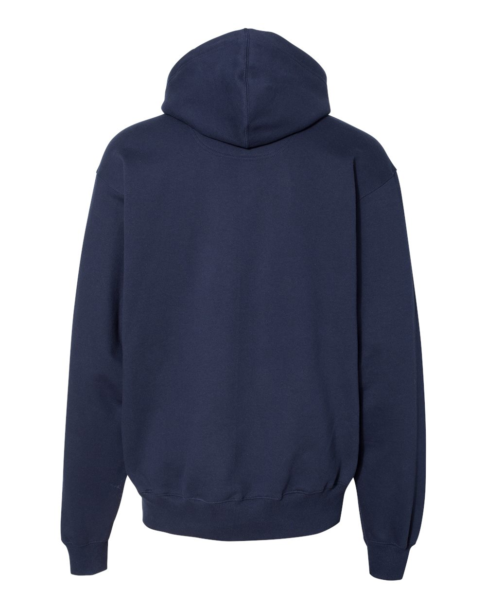 Champion-Mens-Cotton-Max-Hooded-Quarter-Zip-Sweatshirt-Pullover-S185-up-to-3XL miniature 16