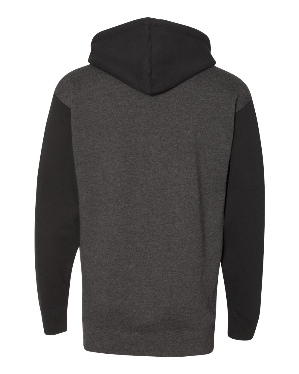 Independent-Trading-Co-Mens-Hooded-Pullover-Sweatshirt-IND4000-up-to-3XL miniature 31