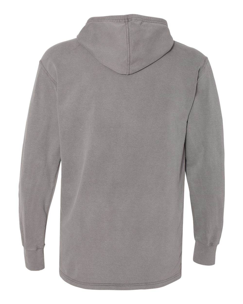 Comfort-Colors-Mens-French-Terry-Scuba-Hoodie-Shirt-Blank-Solid-1535-up-to-3XL thumbnail 10