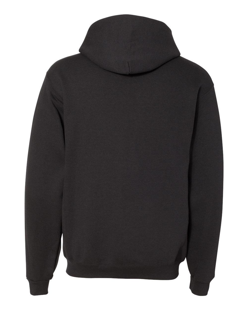 Russell-Athletic-Blank-Plain-Hooded-Full-Zip-Sweatshirt-697HBM-up-to-3XL thumbnail 7