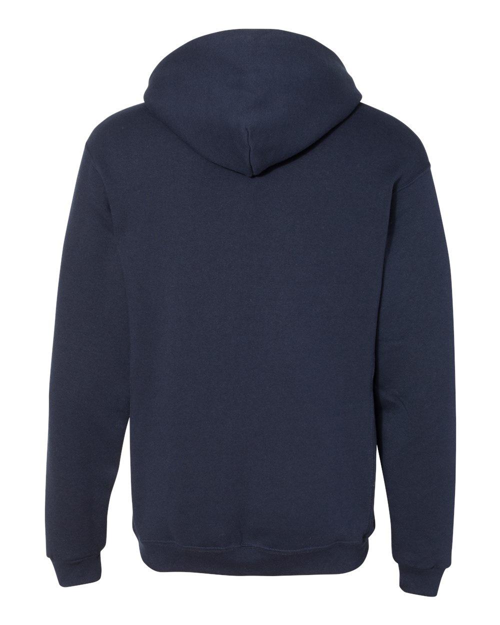 Russell-Athletic-Blank-Plain-Hooded-Full-Zip-Sweatshirt-697HBM-up-to-3XL thumbnail 10