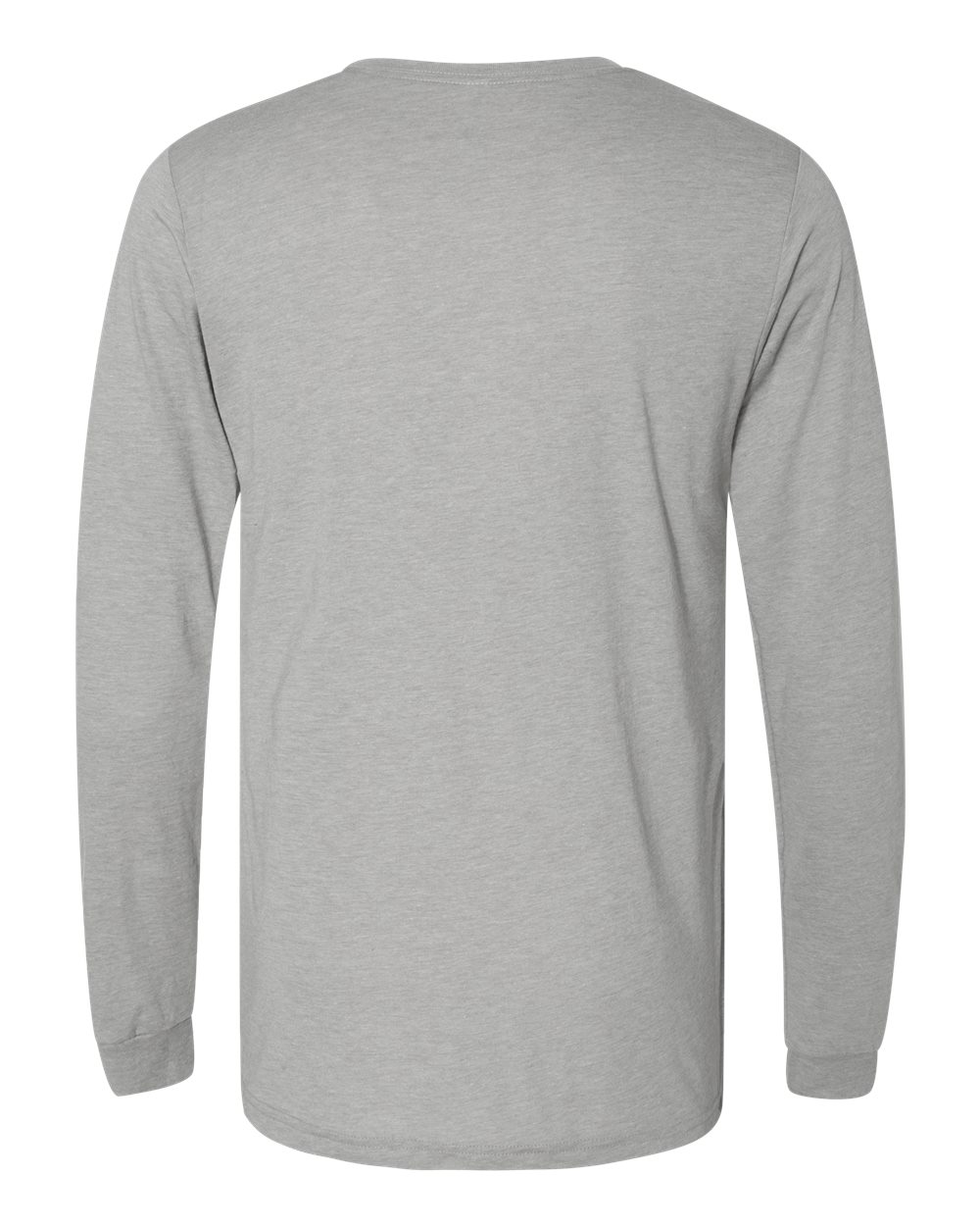 Bella-Canvas-Mens-Blank-Top-Long-Sleeve-Jersey-Tee-T-Shirt-3501-up-to-3XL thumbnail 13