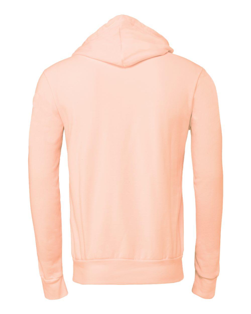 Bella-Canvas-Unisex-Sponge-Hooded-Pullover-Sweatshirt-Blank-3719-up-to-2XL thumbnail 83