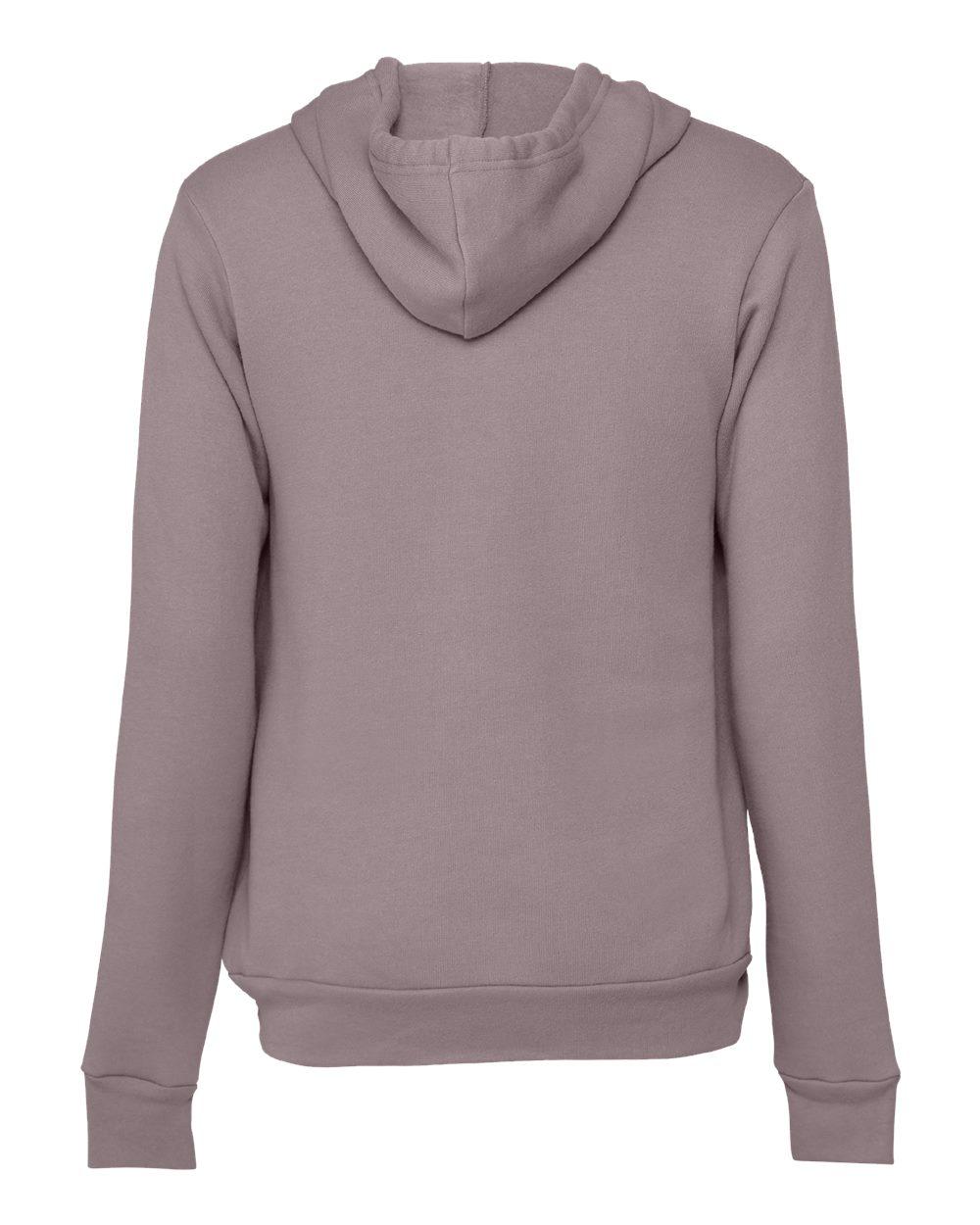 Bella-Canvas-Unisex-Sponge-Hooded-Pullover-Sweatshirt-Blank-3719-up-to-2XL thumbnail 89