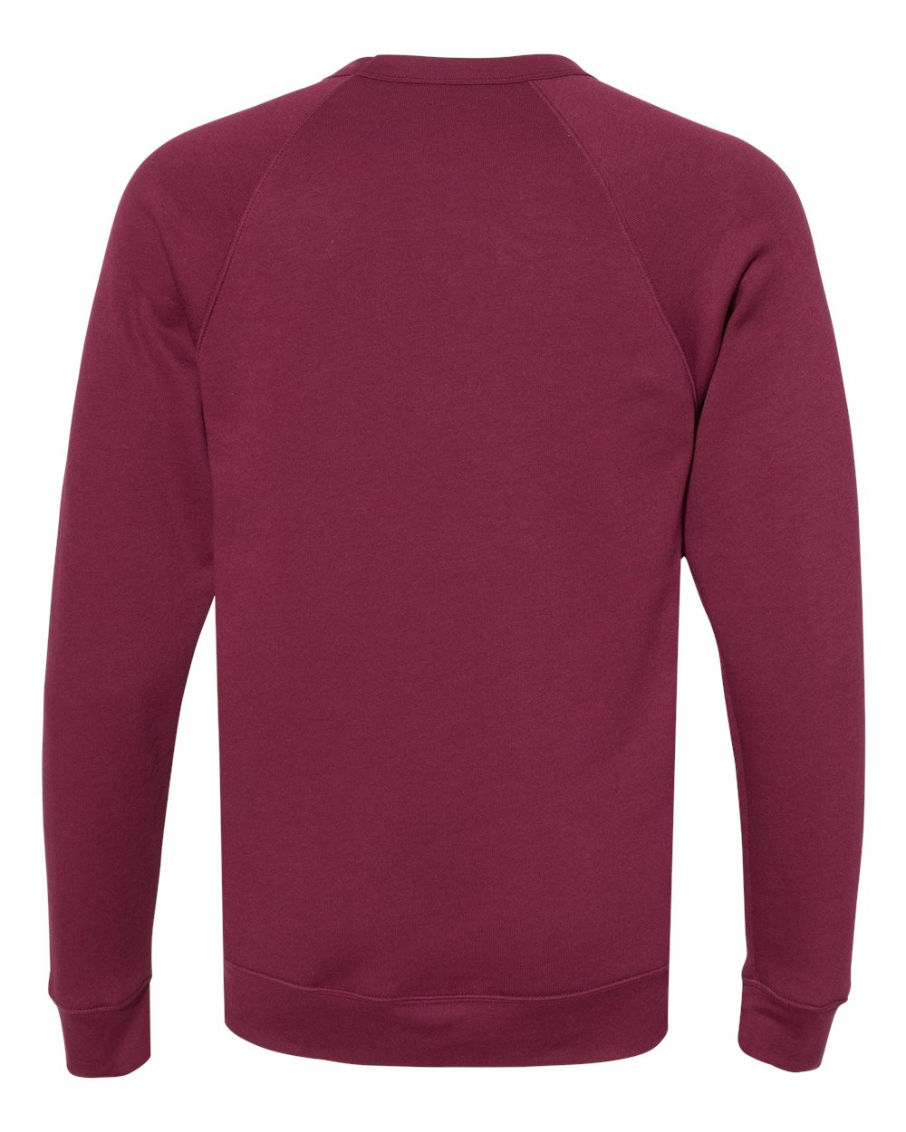 Bella-Canvas-Unisex-Sponge-Fleece-Crewneck-Sweatshirt-Top-Blank-3901-up-to-2XL thumbnail 47