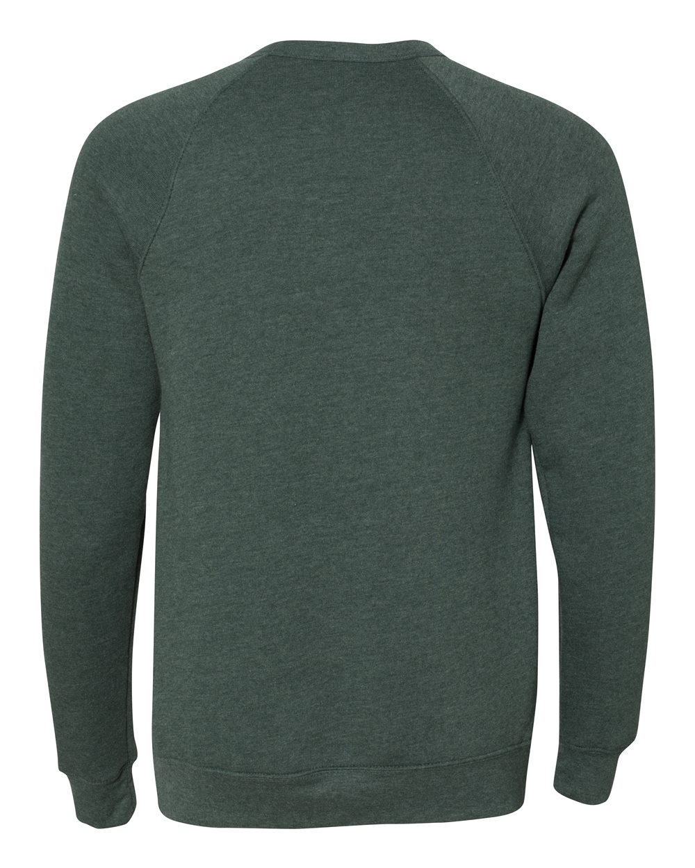 Bella-Canvas-Unisex-Sponge-Fleece-Crewneck-Sweatshirt-Top-Blank-3901-up-to-2XL thumbnail 36