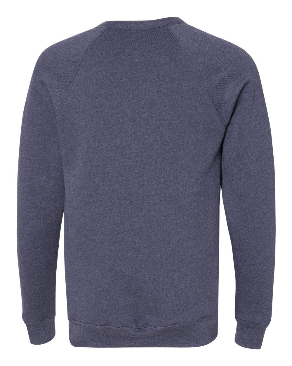 Bella-Canvas-Unisex-Sponge-Fleece-Crewneck-Sweatshirt-Top-Blank-3901-up-to-2XL thumbnail 41