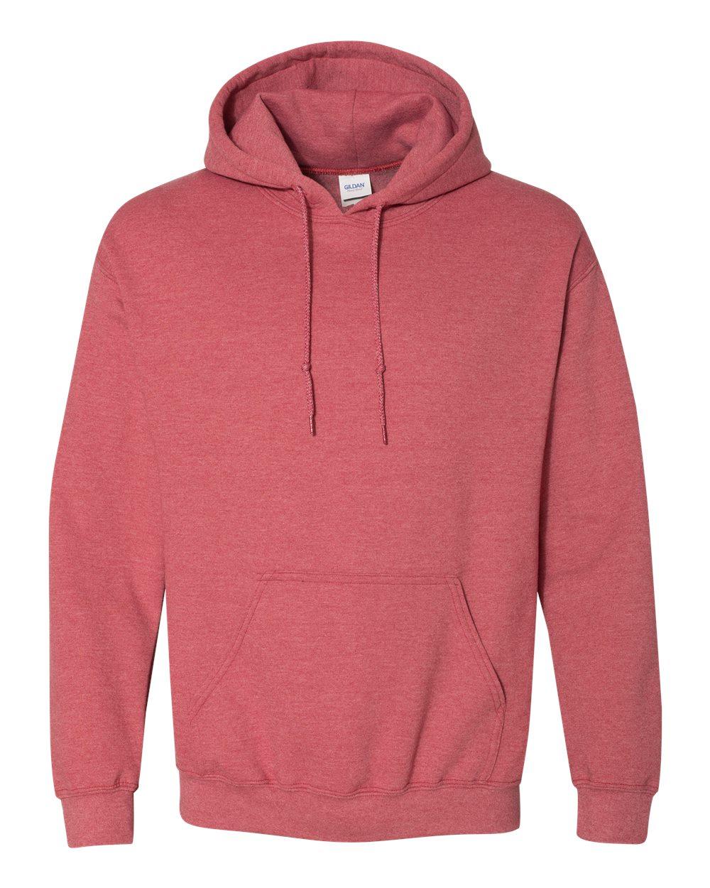 Gildan-Mens-Blank-Hoodie-Heavy-Blend-Hooded-Sweatshirt-18500-up-to-5XL thumbnail 33