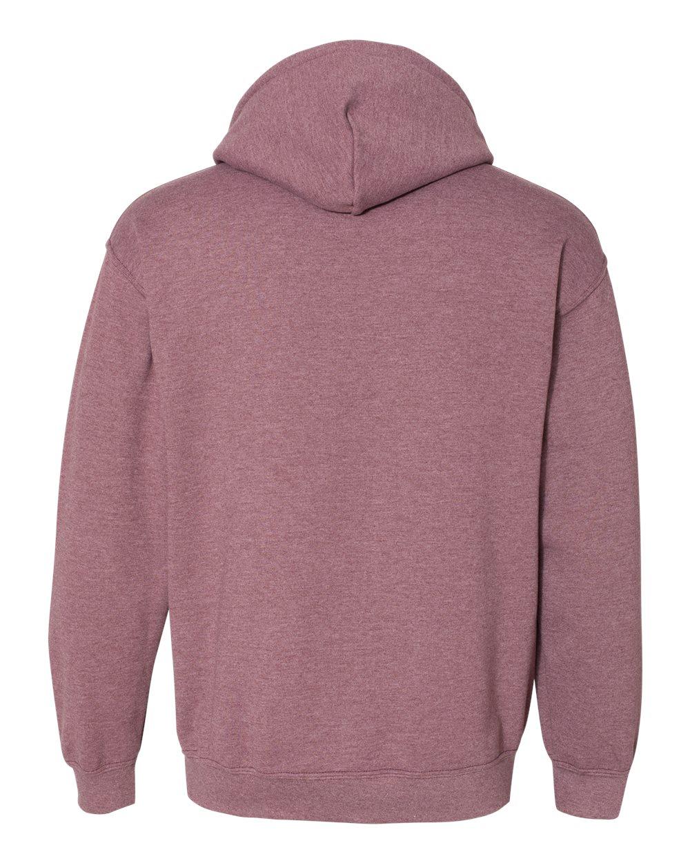 Gildan-Mens-Blank-Hoodie-Heavy-Blend-Hooded-Sweatshirt-18500-up-to-5XL thumbnail 25