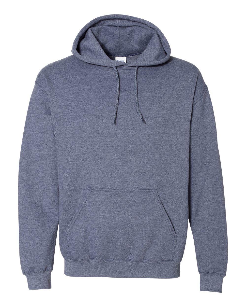 Gildan-Mens-Blank-Hoodie-Heavy-Blend-Hooded-Sweatshirt-18500-up-to-5XL thumbnail 27