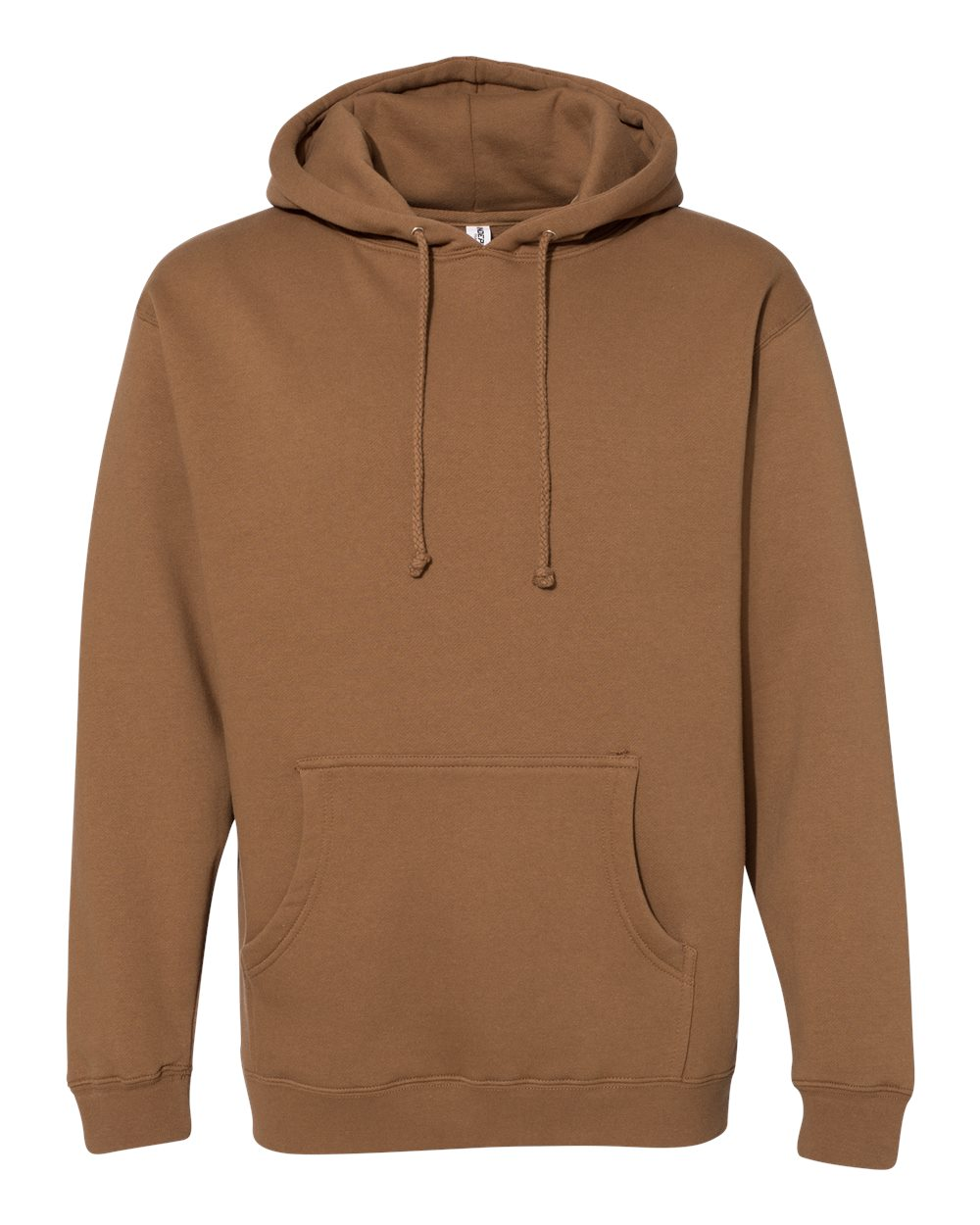 Independent-Trading-Co-Mens-Hooded-Pullover-Sweatshirt-IND4000-up-to-3XL miniature 66