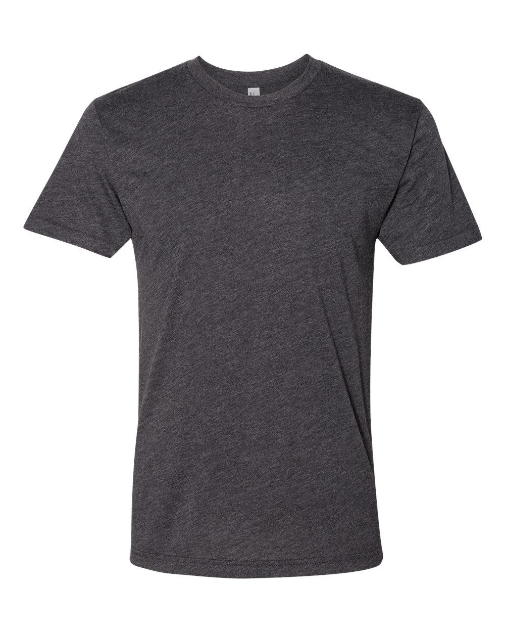 American-Apparel-Mens-Slim-Fit-50-50-Cotton-T-Shirt-Tee-BB401W-up-to-2XL thumbnail 15