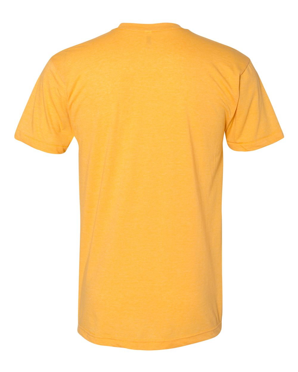 American-Apparel-Mens-Slim-Fit-50-50-Cotton-T-Shirt-Tee-BB401W-up-to-2XL thumbnail 22