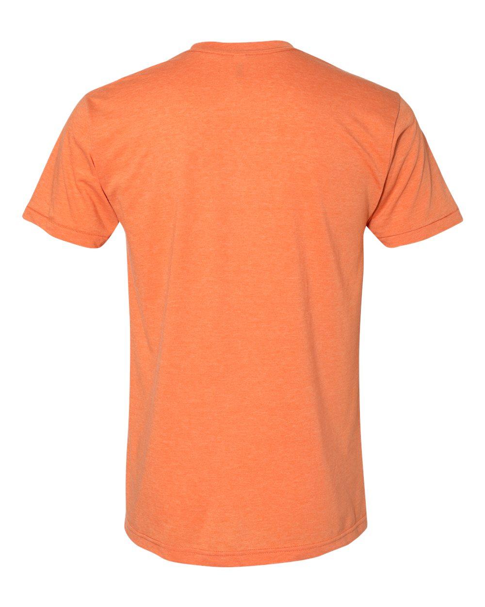American-Apparel-Mens-Slim-Fit-50-50-Cotton-T-Shirt-Tee-BB401W-up-to-2XL thumbnail 34