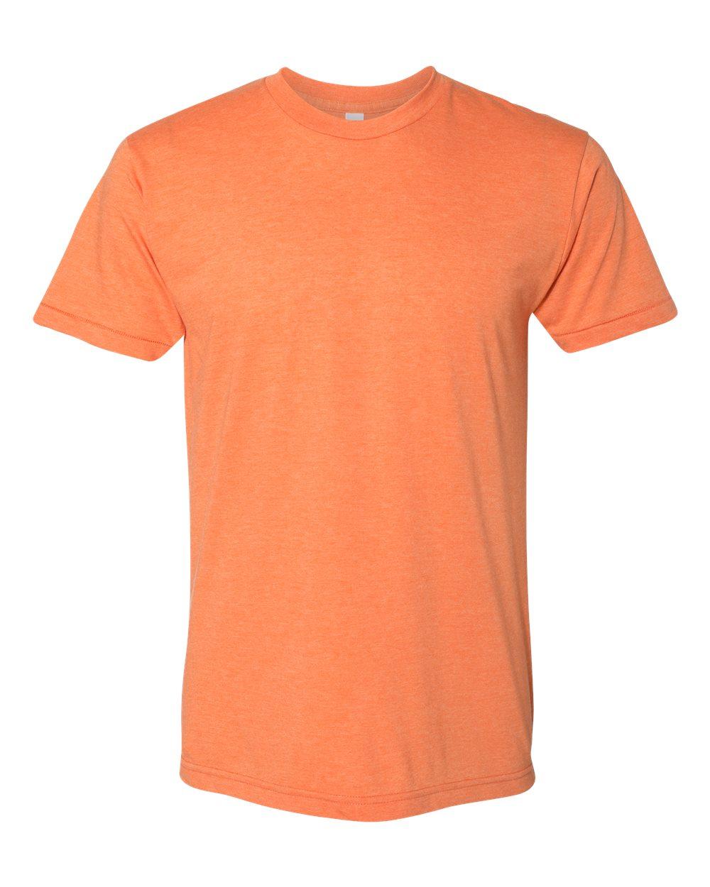 American-Apparel-Mens-Slim-Fit-50-50-Cotton-T-Shirt-Tee-BB401W-up-to-2XL thumbnail 33