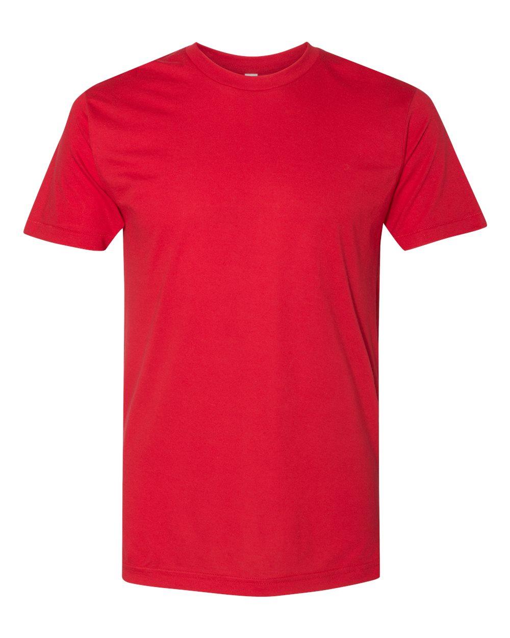 American-Apparel-Mens-Slim-Fit-50-50-Cotton-T-Shirt-Tee-BB401W-up-to-2XL thumbnail 48