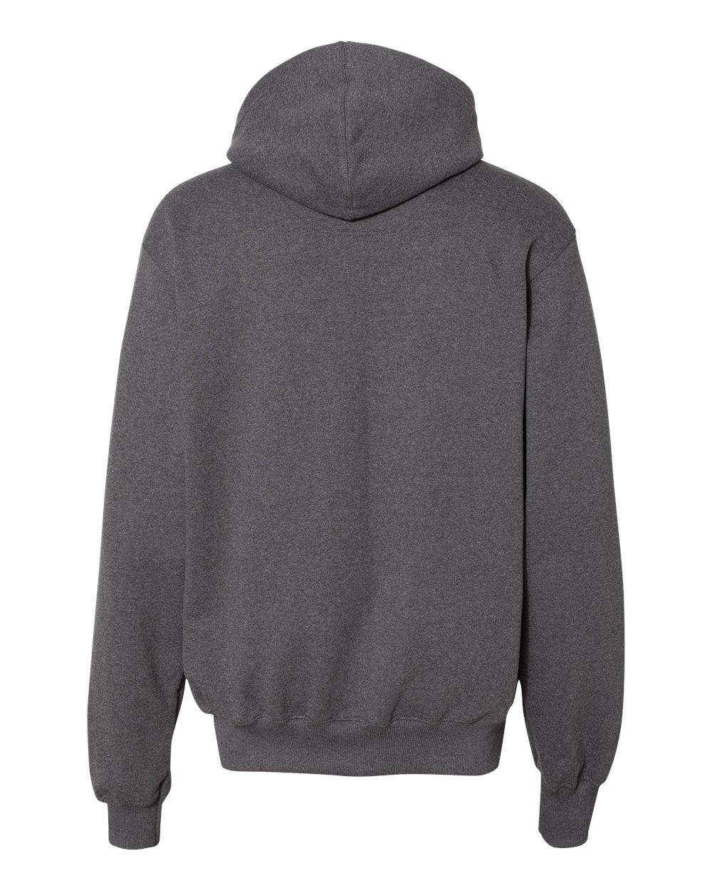Champion-Mens-Cotton-Max-Hooded-Quarter-Zip-Sweatshirt-Pullover-S185-up-to-3XL miniature 10